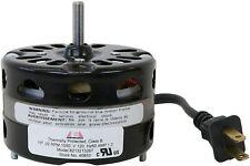 Vent Fan Motor 33in Diameter Nutone Broan Ventilation Part Bathroom Exhaust New