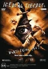 Jeepers Creepers (DVD, 2003)