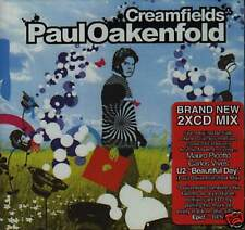 Creamfields von Paul Oakenfold (2005)