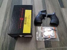 Crimson Trace Defender S&W J Frame Round Butt #LG-105