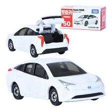 TAKARA TOMY TOMICA 50 Toyota Prius 1:65 Display Mini Car
