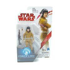 Star Wars The Last Jedi Resistance Tech Rose Force Link 3.75 Figure Hasbro