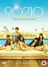 90210: The Complete Series (DVD, 2017, 30-Discs)