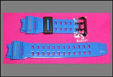 CASIO G-SHOCK RISEMAN GW9200BLJ-2JF BLUE STRAP BAND SCARCE G9200 G9100 GULFMAN
