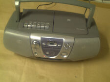 Sony Ghettoblaster CFD-V8 tragbarer CD Player / Kassettenrecorder / Radio