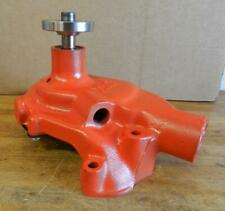 1957-61 Chevrolet Corvette Impala 265 283 V8 rebuilt water pump 3736493 GM-11