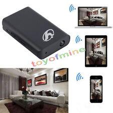 HD 1080P 4000MA Mobile Phone Power Bank WIFI Spy Hidden Camera Video Recorder DV