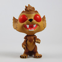 "Cryptkins ""They Do Exist!"" Series 2 Vinyl Figure - WEREWOLF"