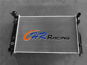 Radiator for Holden VY Commodore V6 3.8L Auto/Manual 2002 2003 2004 02 03 04
