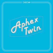 Aphex Twin : Cheetah VINYL (2016) ***NEW***