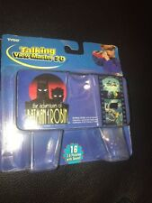 1997 Tyco Talking View-Master 3D The Adventures of Batman and Robin
