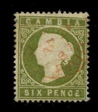 Bullseye/SOTN Single British Colony & Territory Stamps