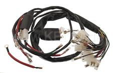 Yamaha  XT500 '-77 Wiring Loom QZ40076