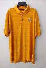 Ashworth Mens Disney Embroidered Golf Polo Shirt Sz M