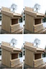 vogelnistk sten aus holz g nstig kaufen ebay. Black Bedroom Furniture Sets. Home Design Ideas