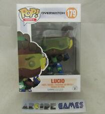 """Gamestop esclusiva VEDETTA finale 6/"""" Action Figure WAVE 1-Lucio bitrate"""