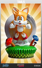 First4Figures Sonic the Hedgehog Classic Tails Statue Mint in Box