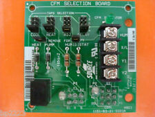 S1-03101958000 Cfm Selection Board, 031-01958-000 13690 York/Coleman/Luxaire New