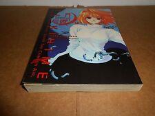 Lunar Legend Tsukihime vol. 1 by Type-moon Manga Graphic Novel Book in English