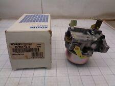 Kohler 45 853 13-S Carburetor