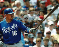 Billy Butler 2012 Kansas City Royals All-Star Autographed Signed 8x10 Photo COA