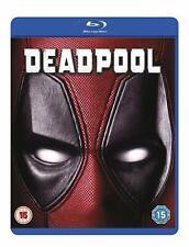 Deadpool [2016] (Blu-ray)