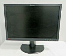 LENOVO LT2452PWC 24'' 1920X1200 GRADE A LED LCD MONITOR