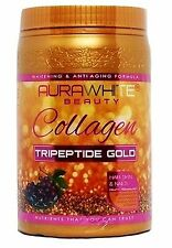 Aura White GOLD COLLAGEN TRIPEPTIDE SHINING BRIGHT (Original) Skin Whitening