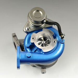 CCT Stage One Hi-Flow Turbo To Suit Landcruiser 100 Series 1HD-FTE HDJ100 17040