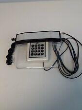 Telefono InSIP vintage modernariato design