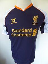 mens LIVERPOOL ( suarez ) match spec shirt - size S great condition