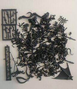 Warhammer 40k Drukhari Dark Eldar Bits Lot *LOOK*