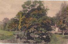 BUNGAY( Suffolk) : River Waveney,Bungay -SMITH