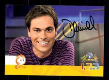 Daniel Fischer 1 2 oder 3 Autogrammkarte Original Signiert # BC 66950