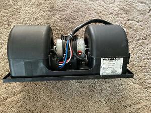 New DRG1150 Aurora 131-5710450 Blower Fan Assembly 12V