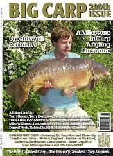 Big Carp 200th Issue Souvenir Book - NOW ONLY £9.95