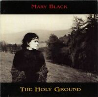 MARY BLACK the holy ground (CD, album) folk rock, country, soft rock, acoustic