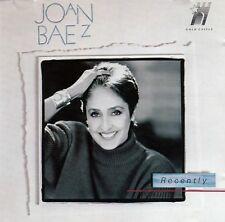 JOAN BAEZ : RECENTLY / CD