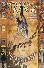 THE BOOKS OF MAGIC VOLUME 2: SACRIFICI EDIZIONE MAGIC PRESS