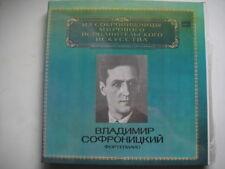 Vladimir Sofronitsky - piano , Liszt/Schumann Double LP