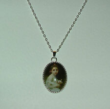 Glass Victorian Other Reproduction Vintage Jewellery