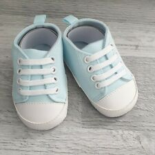 Baby Schuhe Mint Neu