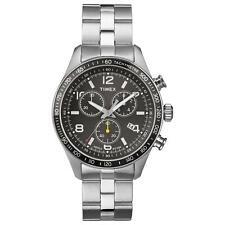 Analoge Timex Armbanduhren mit Chronograph für Erwachsene