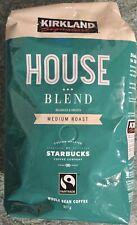 Starbucks Coffee Beans House Blend 900g