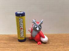 "2nd Generation pokemon plastic figure Delibird 1-2"" Tall U.S Seller"