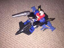 Transformers G1 Action Masters Starscream