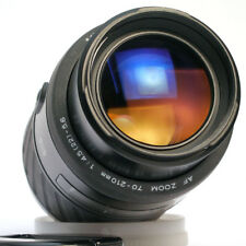 Minolta AF ZOOM 4,5-5,6/70-210 * Dynax * Sony Alpha a-Mount * Maxxum