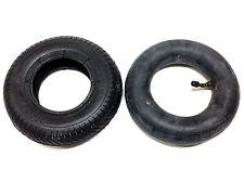 TIRE AND TUBE SET 200X50 RAZOR E100 E150 E200 Epunk CRAZY CART SCOOTERS
