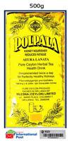 Mlesna Herbal Drink POLPALA Tea Aerva Lanata Kidneys Cleanse Life enhancing 500g