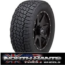 2756020 275/60R20 275/60X20 NITTO TERRA GRAPPLER AT DODGE TYRE JEEP RANGER